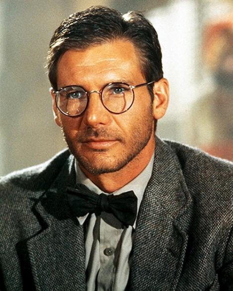 Prof. Indiana Jones, PhD