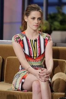 Kristen Stewart TV