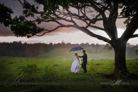 A photo by Wedding Photographer Marcus Bell http://studioimpressions.com.au/home/