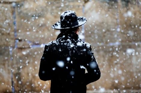 Haredi Snow