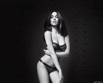 Megan Fox Emporio Armani