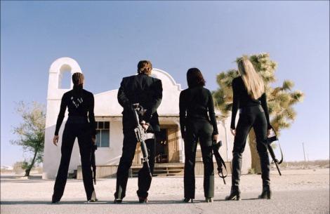 Deadly Viper Assassination Squad