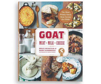 Cook a goat, disrespect a god.