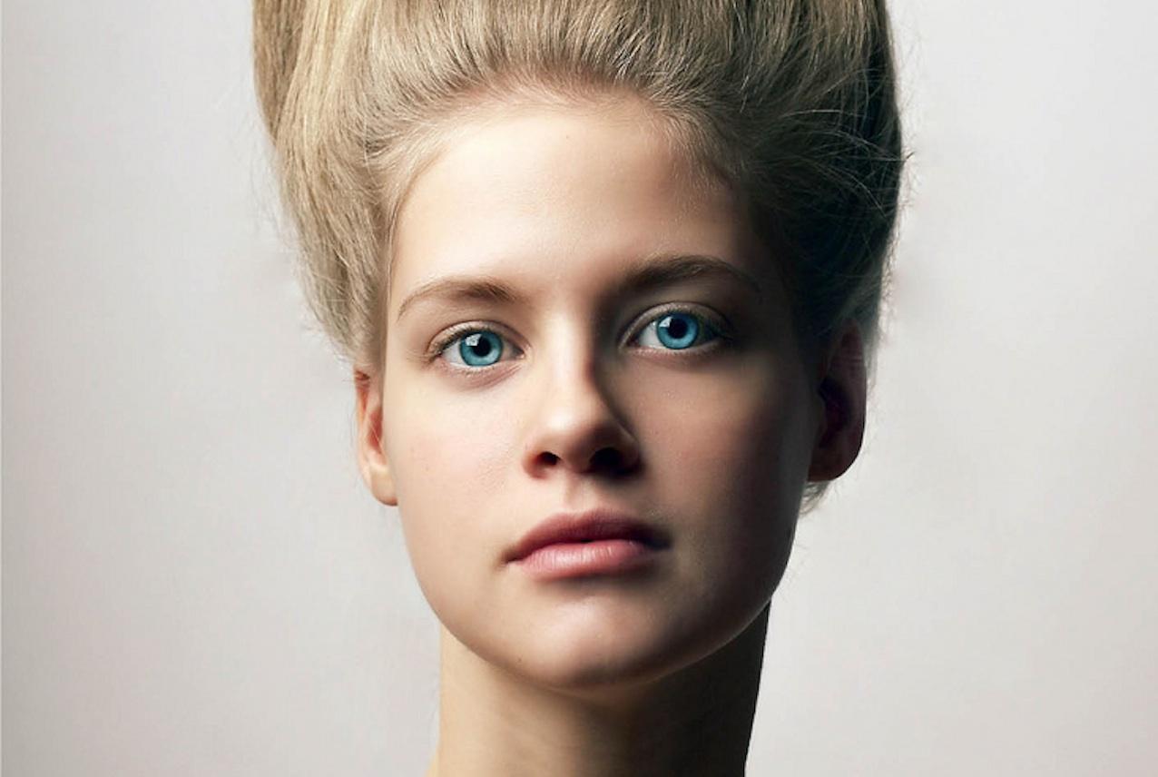 nadya model Madlen Nazarova