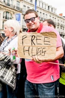 Gay Pride Belgium 2013