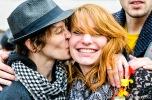 Gay Pride Belgium 2013 Kiss