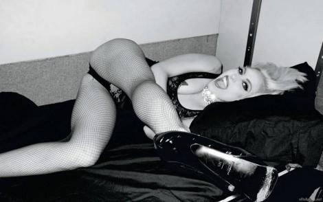 Lady Gaga Terry Richardson 3