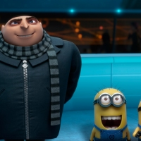 Despicable me? Despicable you!