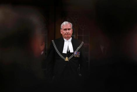 Kevin Vickers, a modern Canadian hero.