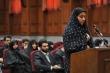 Reyhaneh Jabbari cover