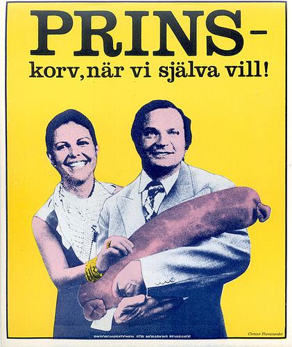Prins Korv