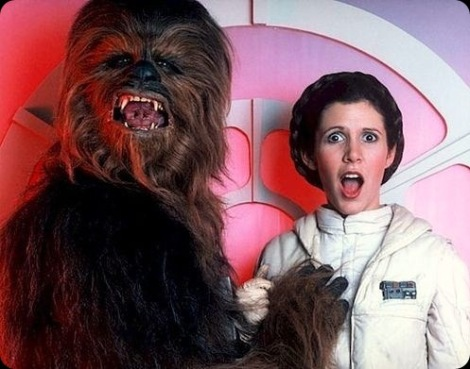 Princess General Leia Organa Skywalker is the mother of Kylo Ren, also known as Ben Solo.